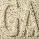GA Cream Granite
