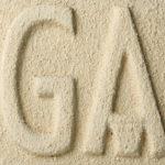 GA Fiberglass Sand Texture