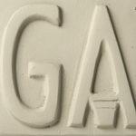 GA Fiberglass Smooth Texture