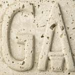 GA GFRC Stone Texture