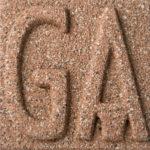 GA Rose Granite