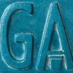 GA Majestic Turquoise