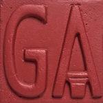 GA Red Rose