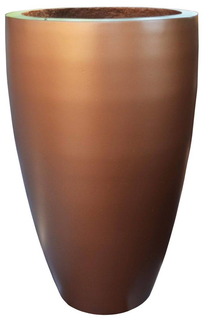 Tall Cone Planter